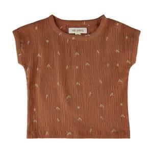 Bilde av  Soft Gallery Huxley T-Shirt