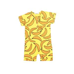Bilde av  Indikidual Banana Romper