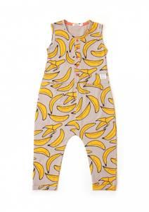 Bilde av  Indikidual Banana Jumpsuit